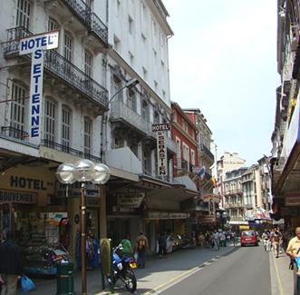 Hotel Lourdes Saint Sebastien